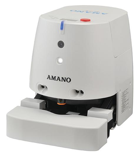 清掃ロボット  ロボット掃除機、ロボット洗浄機   アマノ株式会社   アマノ株式会社,業務用掃除機,床面洗浄機,ポリッシャー
